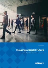 Insuring a Digital Future
