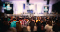 How to Create Large-Scale Events that are Still Personalised