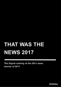 That Was the News 2017