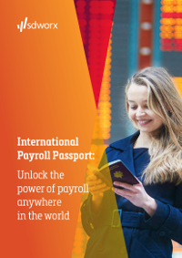 International Payroll Passport: Unlock the Power of Payroll Anywhere in the World