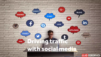 Marketing Masterclass Webinar: Driving Traffic with Social Media