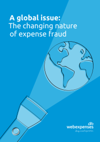 A global issue: The changing nature of expense fraud