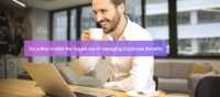 Go Online to Take the Hassle out of Managing Employee Benefits