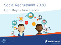 Eight Key Future Trends for Social Recruitment