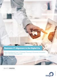 Business-IT Alignment im digitalen Zeitalter