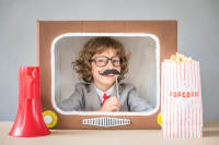 Everything You Need to Know About TV Advertising [Infographic]