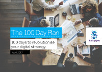 The 100 Day Plan: 100 Days to Revolutionise your Digital Strategy