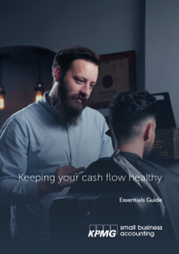Keeping Your Cash Flow Healthy: Essentials Guide