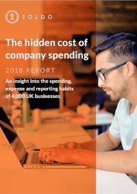 The Hidden Cost of Company Spending