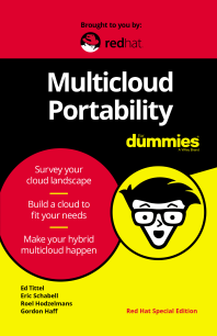 Multicloud Portability for Dummies
