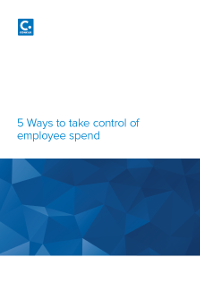 5 Ways to Take Control of Employee Spend