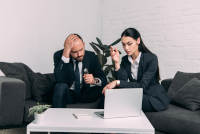 10 Reasons Your Employees are Stressed