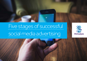 5 Stages of Successful Social Media Advertising