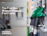 5 Best Ways to Reduce Fuel Costs