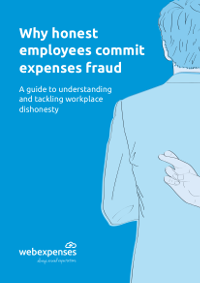 Why Honest Employees Commit Expenses Fraud