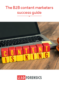 The B2B Content Marketing Success Guide