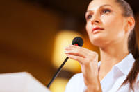 Presentation Skills in the Workplace [Infographic]