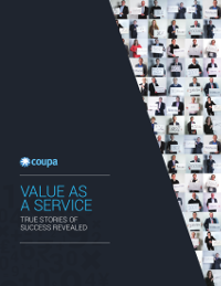 Value as a Service: True Stories of Success Revealed