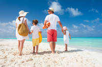Should Parents Have Priority for Leave During School Summer Holidays?