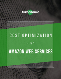 Cost Optimisation with Amazon Web Services