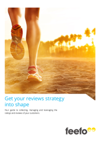 Get Your Review Strategy into Shape