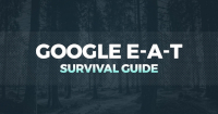 Google EAT Update Survival Guide