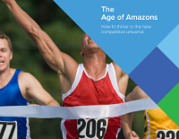 The Age of Amazons: How to thrive in the new competitive universe