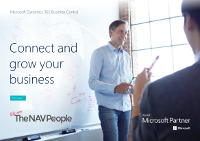 Connect and Grow Your Business
