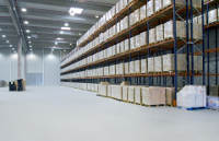 How has Technology Boosted the Retail Supply Chain?