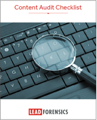 Your Essential Content Audit Checklist