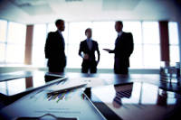 3 Tips for Impressing an Investor in Your First Meeting