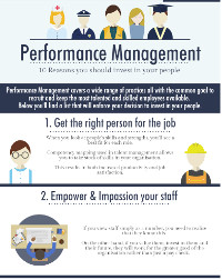 10 Reasons you Should Invest in your People [Infographic]