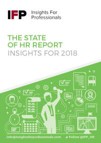 The State of HR 2018 Report