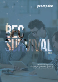 The BEC Survival Guide