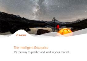 Das Intelligente Unternehmen: So lassen sich Ihre Marktentwicklungen einschätzen und steuern