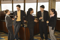 An Introvert's Guide to Business Networking