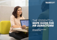 The Essential GDPR Guide for HR Directors