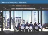 Expanding Your Business into the Global Market