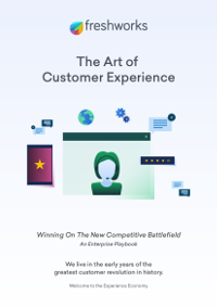 The Art of Customer Experience