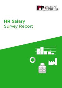 HR Salary Survey Report