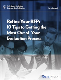 Refine Your RFP: 10 Tips to Getting the Most Out of Your Evaluation Process