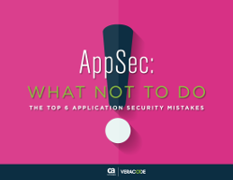 AppSec: What Not To Do