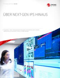 Über Next-Gen IPS Hinaus
