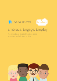 How to Harness Social Media to Promote Employer Brand and Propel Talent Acquisition