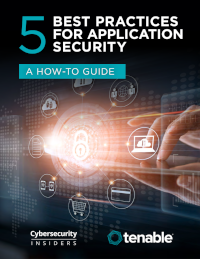 5 Best Practices for Application Security A How-To Guide